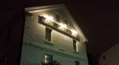 Photo of Motel Jailhouse Inn at 13 Marlborough St, Newport, RI 02840, United States