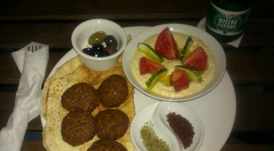 Photo of Vegetarian / Vegan Restaurant Vege Kuchnia Świata at Ul. Nożownicza 40, Wrocław, Poland