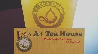 Photo of Tea Room A Plus Tea House at 315 S San Gabriel Blvd, San Gabriel, CA 91776, United States