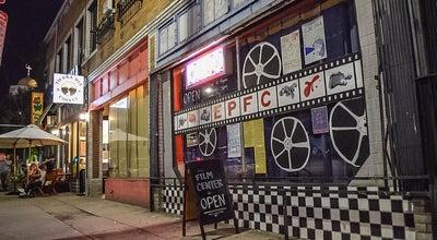Photo of Indie Movie Theater Echo Park Film Center at 1200 N Alvarado St, Los Angeles, CA 90026, United States
