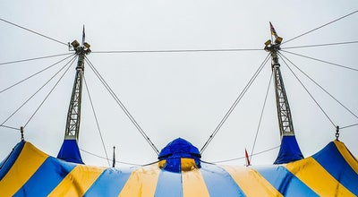 Photo of Concert Hall Cirque du Soleil Kooza at Canada