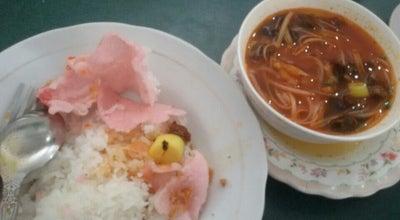 Photo of Breakfast Spot Bofet Rajawali Juanda at Jl. Ir. H. Juanda No. 33, Padang, Indonesia