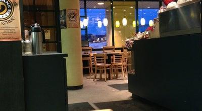Photo of Coffee Shop Café Morgane at 418 Des Forges, Trois-Rivières, QC G9A 2H3, Canada