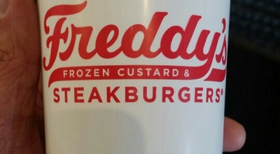 Photo of Burger Joint Freddy's at SC, United States