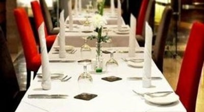 Photo of Breakfast Spot Cascade International Restaurant at Gumaya Tower Hotel, Semarang 50134, Indonesia