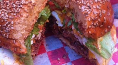 Photo of Burger Joint The Burger Guru at 98 Berry St, Brooklyn, NY 11249, United States