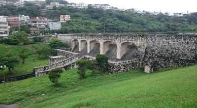 Photo of Lake 金城ダム at 首里金城町/字繁多川, 那覇市, Japan