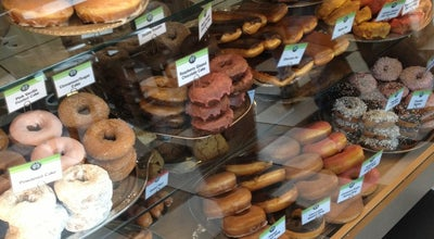 Photo of Donut Shop Top Pot Doughnuts at 1235 Nw Maple St, Issaquah, WA 98027, United States