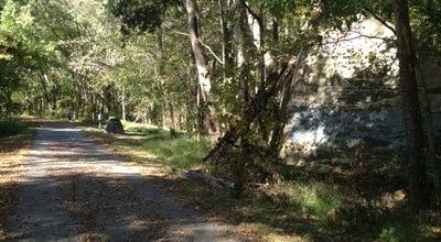 Photo of Trail Mallard Creek Greenway at Mallard Creek Church Road, Charlotte, NC 28262, United States