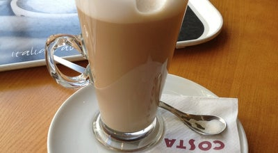 Photo of Coffee Shop Costa Coffee at 8-10 King St., Maidstone ME14 1DE, United Kingdom