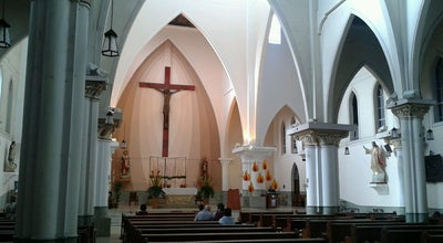 Photo of Church Iglesia San Antonio Maria Claret at Cra 7, Pereira, Colombia