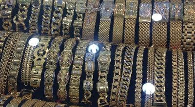 Photo of Jewelry Store Toko Mas Senang at Jl. Somba Opu, Makassar, Makassar, Sulawesi Selatan, Indonesia