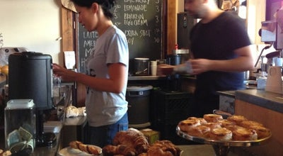 Photo of Coffee Shop Grand Coffee at 2663 Mission St, San Francisco, CA 94110, United States
