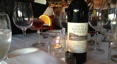Photo of Italian Restaurant Rustico's at 1125 Lindero Canyon Rd, Westlake Village, CA 91362, United States