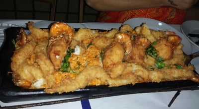 Photo of Seafood Restaurant Peixe & Cia at Brazil