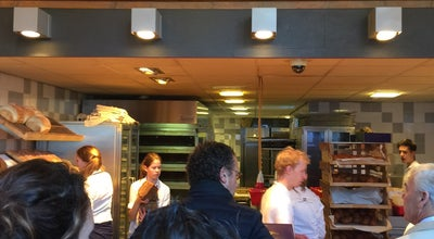 Photo of Bakery De Stadsbakker at Blijmarkt 4, Zwolle 8011 NE, Netherlands
