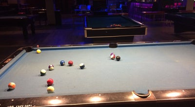 Photo of Pool Hall V.I.P Pool & Bar at 301 Ellesmere Rd, Toronto, On, Canada