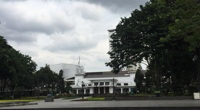 Photo of Park Taman Balai Kota Bandung at Komplek Kantor Walikota Bandung, Bandung, Indonesia