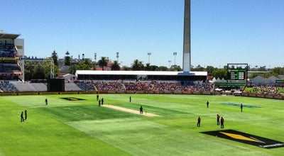 Photo of Cricket Ground WACA at Nelson Cres, East Perth, WA 6004, Australia