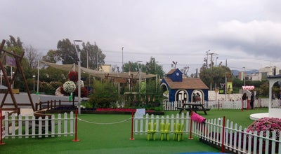 Photo of Playground Παιδική Χαρά Golden Hall at Λεωφ. Κηφισίας 37α, Μαρούσι 151 23, Greece
