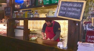 Photo of Steakhouse Casa Maialotti at Via Dei Perroni 2, Lecce 73100, Italy