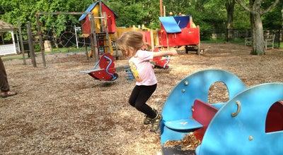 Photo of Playground Chestnut Hill Park at Chestnut Hl, Stamford, CT 06903, United States