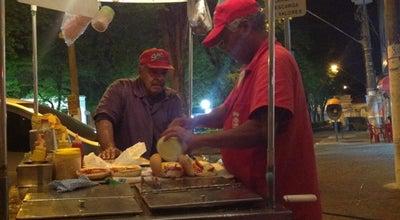 Photo of Food Truck Lanche do Jabá at Praça Padre Miguel, Itu, Brazil