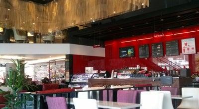 Photo of Coffee Shop 파스쿠찌 (Caffe Pascucci) at 금오산로 219, Gumi, South Korea