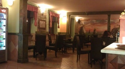 Photo of Pizza Place Don Quijote Pizzéria at Vitéz U. 4., Szeged 6722, Hungary