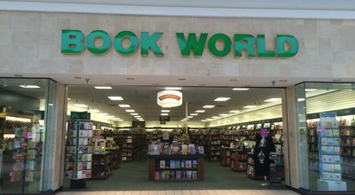 Photo of Bookstore Book World at 4500 16th St, Moline, IL 61265, United States
