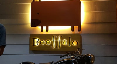 Photo of Steakhouse Beeffalo at Mayor Gil Fernando Ave., Marikina City, Philippines