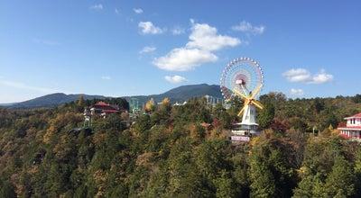 Photo of Theme Park 恵那峡ワンダーランド at 蛭川5735-209, 中津川市 509-8301, Japan