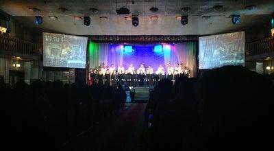 Photo of Concert Hall ДК Агрегатного завода at Проспект Мира 1, Russia