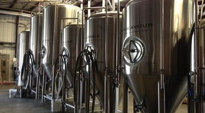 Photo of Brewery Due South Brewing Co. at 2900 High Ridge Rd, Boynton Beach, FL 33426, United States