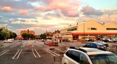 Photo of Warehouse Store Costco at 3250 Vernon Blvd, Long Island City, NY 11106, United States