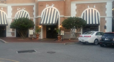 Photo of Italian Restaurant BRAVO! Cucina Italiana at 7924 Via Dellagio Way, Orlando, FL 32819, United States