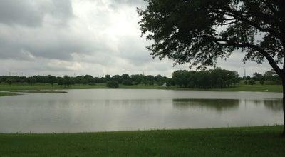 Photo of Park Breckenridge Park at 3555 Park Vista Rd., Richardson, TX 75082, United States