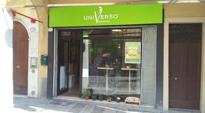 Photo of Vegetarian / Vegan Restaurant Universo Vegano at Via San Gregorio Barbarigo, 87, Padova, Italy