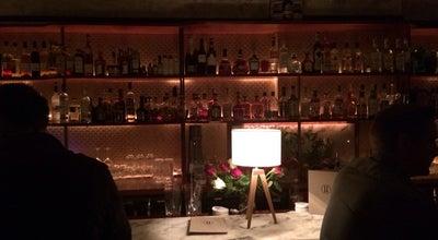 Photo of Cocktail Bar Holmens Kanal Cocktailbar - temporarily closed at Holmens Kanal 7, København K 1060, Denmark