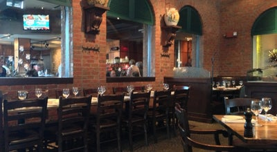 Photo of Eastern European Restaurant Green Valley Grill at 624 Green Valley Rd, Greensboro, NC 27408, United States