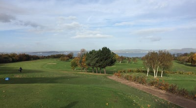 Photo of Golf Course Silverknowes Golf Course at 118 Silverknowes Road, Edinburgh EH4 5ET, United Kingdom