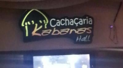 Photo of Concert Hall Area Vip Kabanas Hall at Brazil