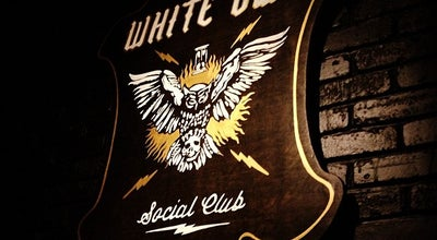 Photo of Lounge White Owl Social Club at 1305 Se 8th Ave, Portland, OR 97214, United States