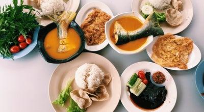 Photo of Malaysian Restaurant Go Bang Maju Patin Tempoyak at No. 19, Jalan Seri Rejang 1, Kuala Lumpur 55100, Malaysia