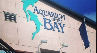 Photo of Aquarium Aquarium of the Bay at Pier 39, San Francisco, CA 94133, United States