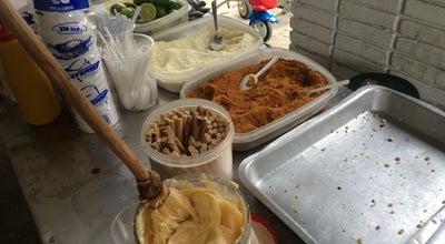 Photo of Dessert Shop Elotes Y Raspados Felix at Calle 8 Entre Av 1 Y Av 20 De Noviembre, Poza Rica, Mexico
