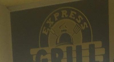 Photo of Burger Joint Express Grill at Вул. Соборна, 33, Vinnytsya, Ukraine
