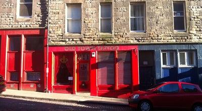 Photo of Tattoo Parlor Old Town Tattoo at 49 Blackfriars Street, Edinburgh EH1 1NB, United Kingdom