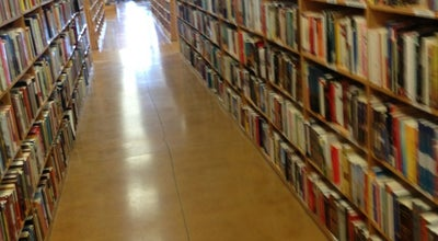 Photo of Bookstore Half Price Books at 1319 N Rand Rd, Palatine, IL 60074, United States