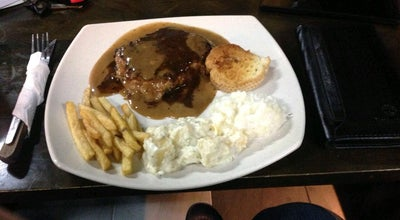 Photo of Steakhouse Pekan Station 2 at Taman Tasek Sultan Abu Bakar, Pekan, Malaysia
